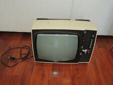 TELEVISORE VINTAGE AUTOVOX TESI 1 MOD.384