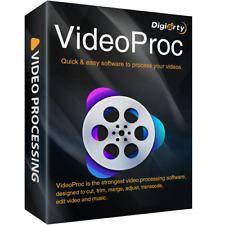 VideoProc  Windows Lifetime  version 3.9