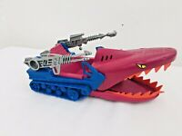 Vintage 1985 MOTU 'Land Shark ' He-Man Vehicle - Mexico 1984