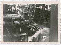 Wehrmacht, Marinesoldaten, Originalfoto um 1940