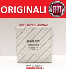 PASTIGLIE FRENI ANTERIORI ORIGINALI FIAT PANDA MULTIJET NATURAL POWER GPL BENZIN