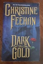 Dark Gold by Christine Feehan #3 Paperback