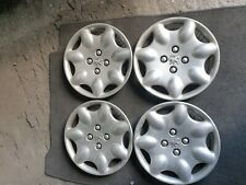 """Peugeot 13"""" Factory Wheel Trims in Good condition"""