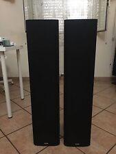 COPPIA DIFFUSORI ''PAVIMENTO B&W 603 S3'' COLOR CALVADOS''