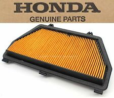 New Genuine Honda Air Cleaner Filter Element 07-15 CBR600RR RA OEM #Y152