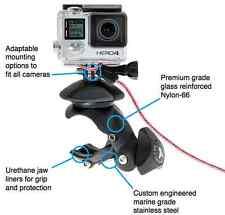 Flymount GoPro Windsurfing Mast Mount 4th Generation