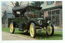1912 Stanley Steamer, Four Passenger Touring Car (NEW!! Post Card (autoA#258*30