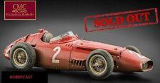 MASERATI 250F DIRTY HERO GP FRANCIA #2 1957 FANGIO CMC M-148 LIMITED 1:18