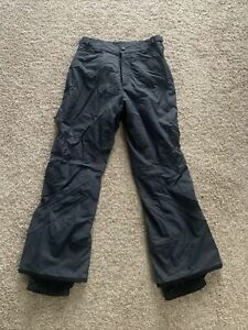 Columbia Titanium Ski Pants womens M gray
