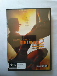 Body Language 2 dvd