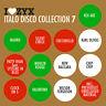 ITALO CD ZYX Italo Disco Collection Volume7 di vari artisti 3 CD