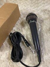 AIWA Cardioid Dynamic DM-M14 Microphone-open Box L2