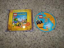 Lego Creator - PC 2001