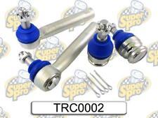 SuperPro Front Roll Centre Adjusting Kit for Subaru Impreza G12 WRX 08/07>10/10