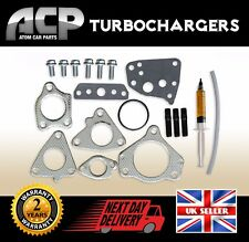Turbocharger Gasket / Fitting Kit for Mercedes S-Class, 320 CDI. 2006 - 2008.