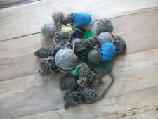 Unbranded Ball Colour Gradient Crocheting & Knitting Yarns