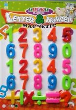 Numeri Magnetici SIMBOLI imparando l'aiuto-educativo