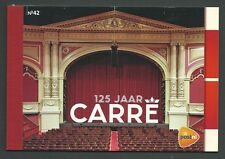 Prestigeboekje nummer 42 - 125 jaar Carre 2012