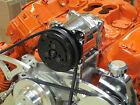 Chrysler Big Block Ac Bracket Sanden 508 Compressor Mopar 383 440 Hemi Ac 426