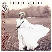 Rhonda Larson - Free as a Bird CD Intersound New Age 1999