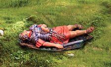 The Collectors Showcase Rome 43AD CS00635 Dead Romain MIB