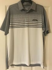 Under Armour Cincinnati Bearcats Men's Large Coolswitch Golf Polo Shirt NWT