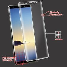 FOR SAMSUNG GALAXY NOTE 8 | 1 CURVED EDGE COVERAGE SCREEN GUARD PROTECTOR