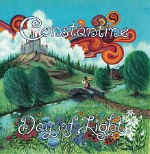 CONSTANTINE Day of Light ACID FOLK PSYCH Private Press Vinyl Record CLP 968 LP