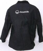 NEW Carhartt C003 Duck Traditional Black Forward Air Lined Coat Men's 3XL Tall