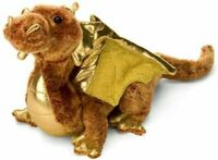 Douglas Topaz DRAGON Plush Toy Stuffed Animal NEW