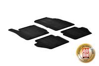 Original Gummi Fußmatten vorne hinten 2109982 2109989 Fiesta VII ab 05//2017