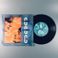 "China Crisis - Christian (1982) 7"" Single Vinyl Record VS562"