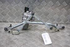 Antriebsmotor + Mechanismus Scheibenwischer Vorne - Peugeot 208