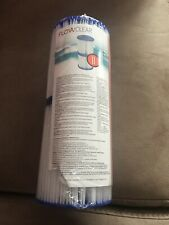 BESTWAY ABOVE GROUND POOL FILTER CARTRIDGE SIZE 2 - TWIN PACK (58094)