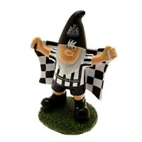 Newcastle United F.C. Garden Gnome Official Merchandise