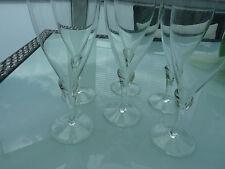 Rosenthal Studio Line Calice, klar, Pilsglas, Rotweinglas, Bowleglas, Neuw.