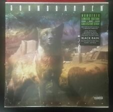 SOUNDGARDEN TELEPHANTASM NUMBERED LIMITED EDITION 3 LP, 2CD & 1DVD BOX SET