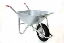 Schubkarre 150 Kg für Garten, Bau und Stall , robust