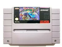 Teenage Mutant Ninja IV 4 Turtles in Time SNES Game - Tested & Working Authentic