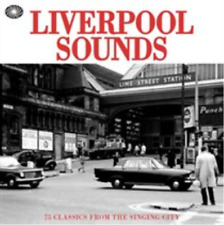Various Artists-Liverpool Sounds (US IMPORT) CD NEW