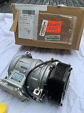 John Deere Models 1010D, 101DE, 1070D, 1070E, 1110D+ - AT168543 - A/C Compressor