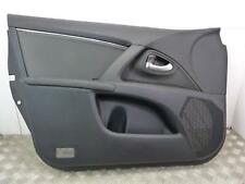 TOYOTA AVENSIS T250 LEFT NEARSIDE FRONT PASSENGER DOOR CARD PANEL (03-09)