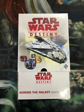 star wars destiny across the galaxy booster box