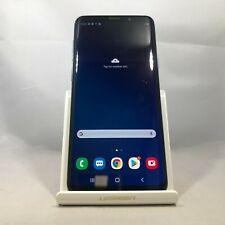 Samsung Galaxy S9+ 64GB Coral Blue Verizon Unl. Good Cond. Paint Sep Screen Chip