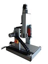 Bernardo Drehmaschinen für die Metallbearbeitungs
