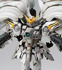BANDAI GUNDAM FIX FIGURATION METAL COMPOSITE Wing Gundam Snow White Prelude 3054