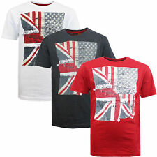 Ben Sherman Crew Neck T-Shirts & Tops (2-16 Years) for Boys