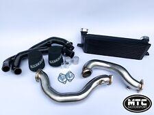 MTC MOTORSPORT BMW 335i N54 INTERCOOLER DECAT DOWNPIPES & INTAKE KIT 600BHP