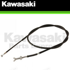 NEW 2007 - 2019 GENUINE KAWASAKI BRUTE FORCE 750 650 PARKING BRAKE CABLE