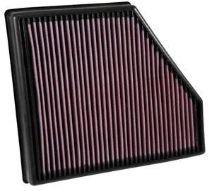 K&N Replacement Air Filter Chevrolet Camaro ZL1 & SS 6.2L V8 KN33-5047 2016-2018